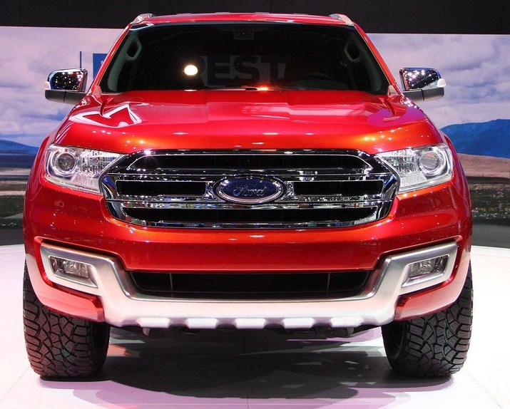 2015 ford ranger release date united states