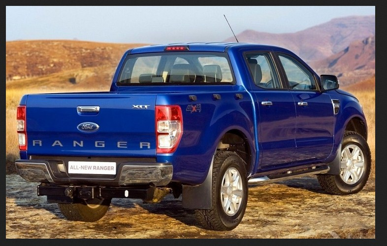 2015 ford ranger mexico car reviews for 2015. Black Bedroom Furniture Sets. Home Design Ideas